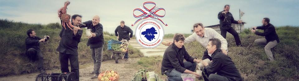 Cuisineries de Loire-Atlantique (44)